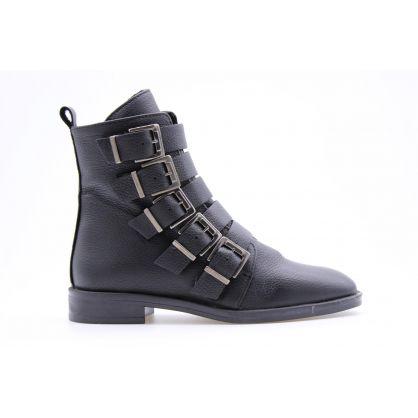 Boot Noir