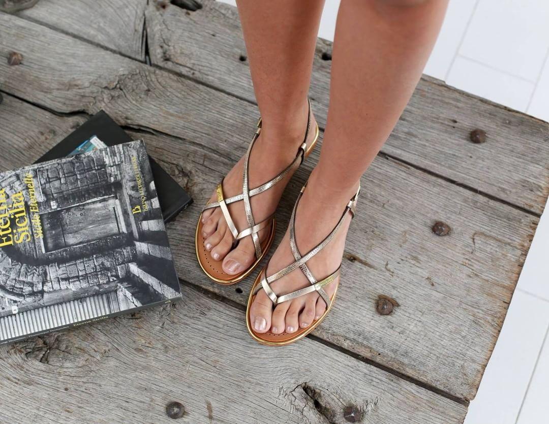 Ik ga op reis en ik neem mee… de juiste schoenen!