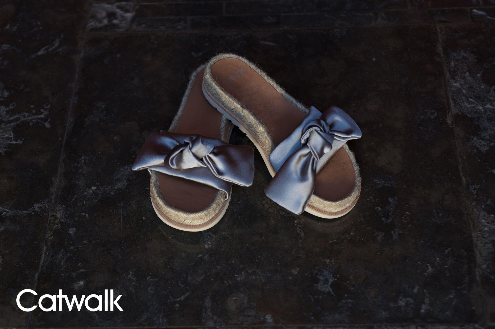 Catwalk Footwear: Belgische mode in de spotlights